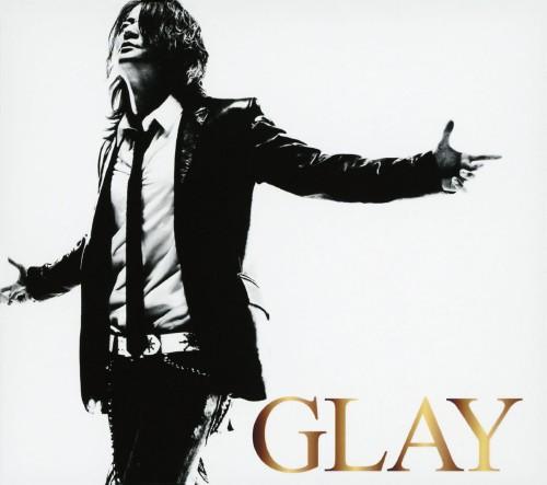 【中古】GLAY(初回限定盤)(DVD付)/GLAY