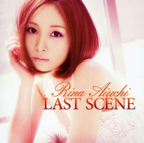 【中古】LAST SCENE(初回限定盤)(DVD付)/愛内里菜