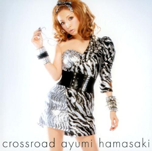 【中古】crossroad(A)/浜崎あゆみ