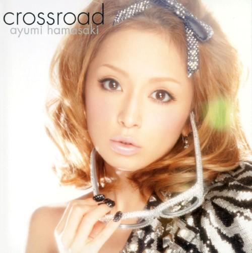 【中古】crossroad(B)/浜崎あゆみ