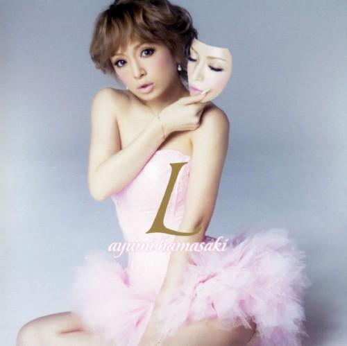 【中古】L(B)/浜崎あゆみ