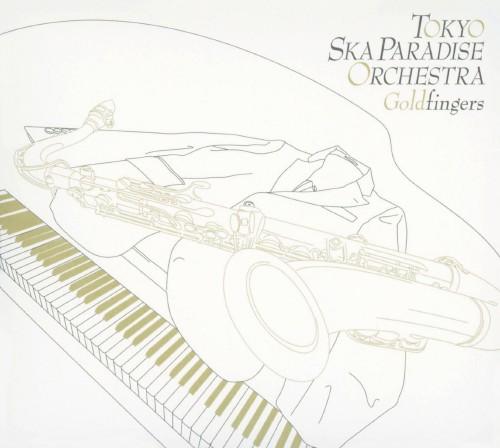 【中古】Goldfingers/東京スカパラダイスオーケストラ