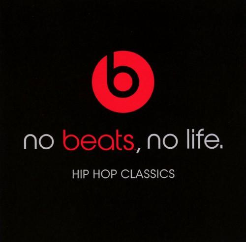 【中古】no beats,no life.−HIP HOP CLASSICS/オムニバス