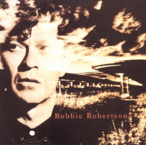 【中古】ロビー・ロバートソン +2(初回限定盤)/ロビー・ロバートソン