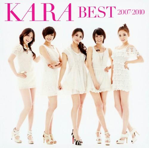 【中古】KARA BEST 2007−2010/KARA