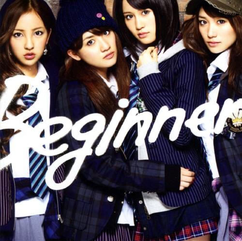 【中古】Beginner(DVD付)(Type−A)/AKB48