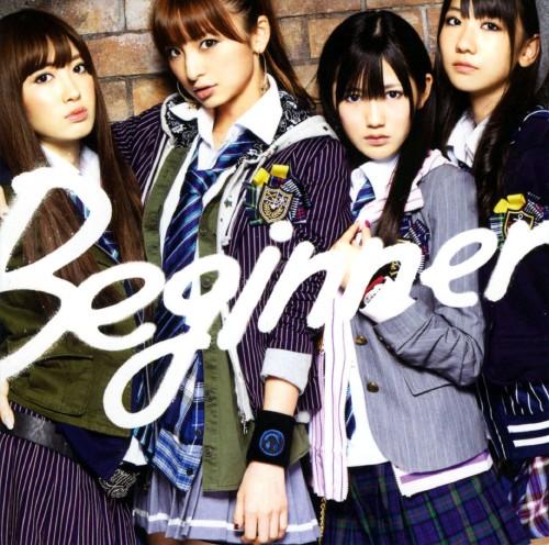【中古】Beginner(DVD付)(Type−B)/AKB48