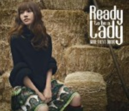 【中古】Ready to be a lady(DVD付)(A)/GIRL NEXT DOOR