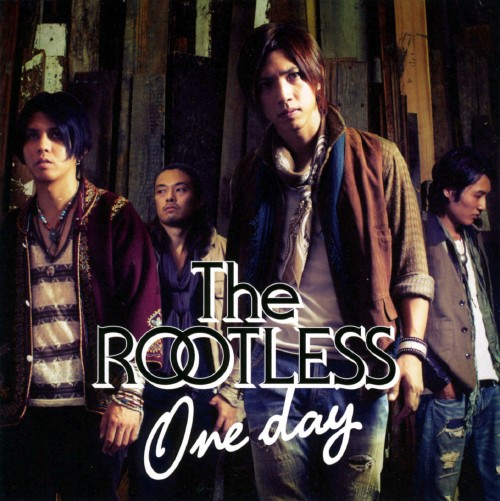 【中古】One day/THE ROOTLESS
