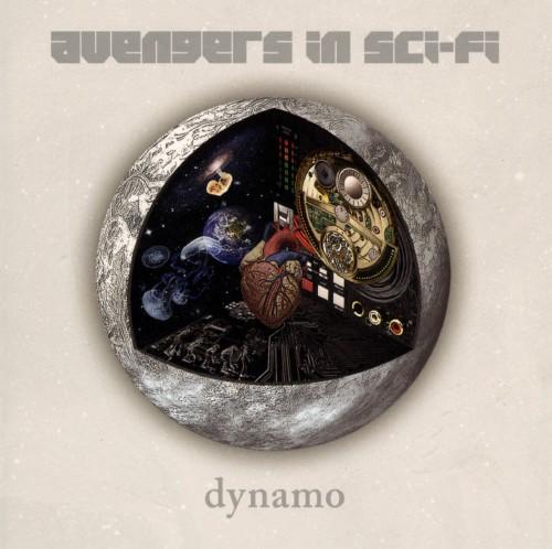 【中古】dynamo/avengers in sci−fi