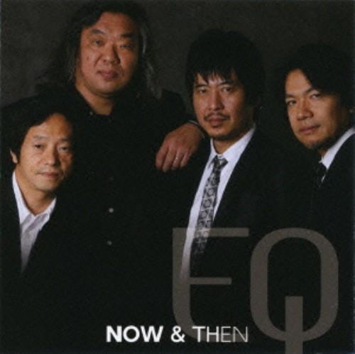 【中古】NOW&THEN/EQ