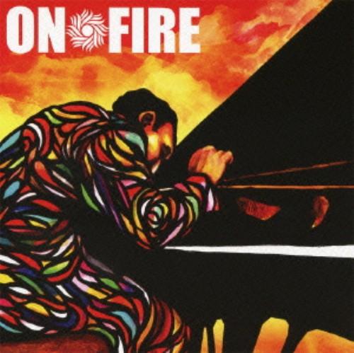 【中古】ON FIRE/オムニバス