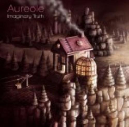 【中古】Imaginary Truth/Aureole