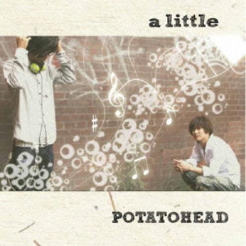 【中古】a little〜ふたり〜/POTATO HEAD