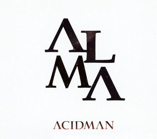 【中古】ALMA/ACIDMAN