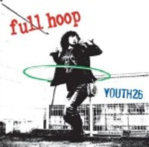 【中古】full hoop/YOUTH26