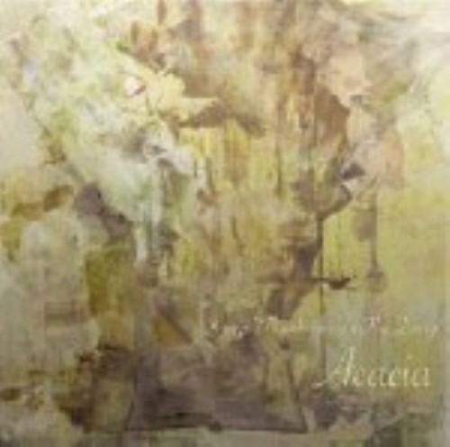 【中古】It says Thank−you on The Diary/Acacia