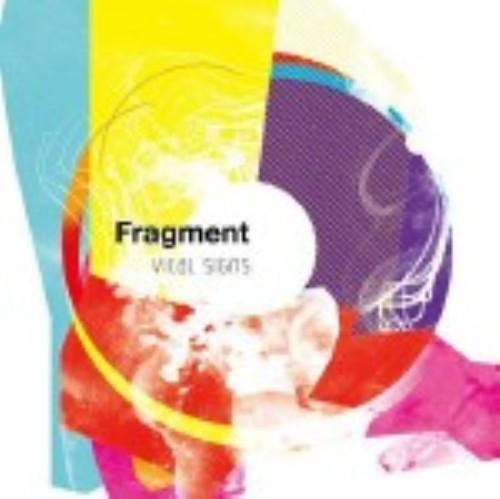 【中古】vital signs/fragment