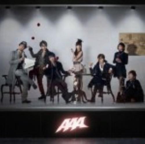 【中古】PARADISE/Endless Fighters(DVD付)(A)/AAA