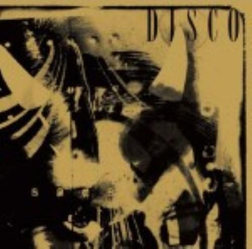 【中古】DISCO(初回生産限定盤B)(DVD付)/SADS