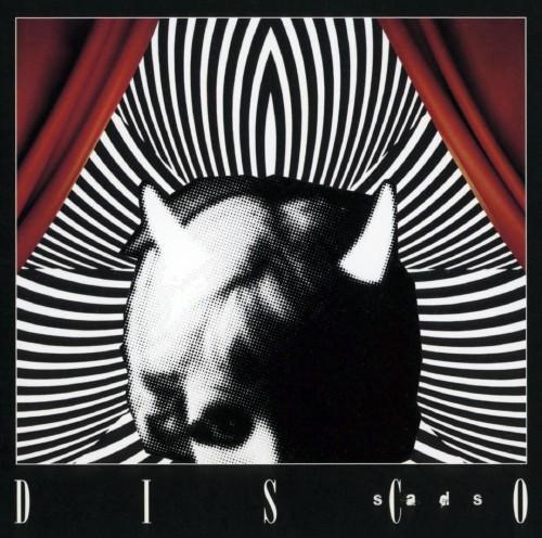 【中古】DISCO/SADS