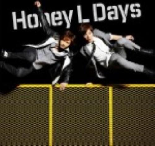 【中古】My Only Dream/Believe(DVD付)/Honey L Days