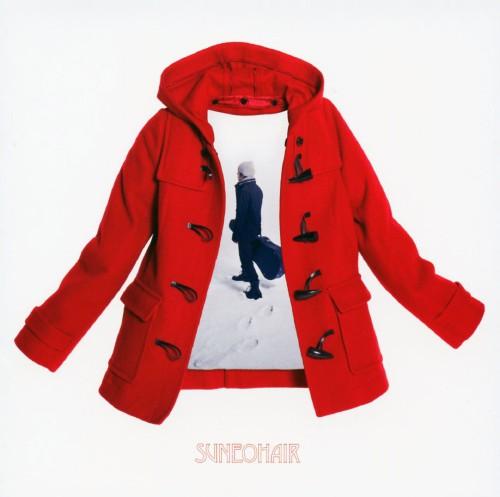 【中古】赤いコート(初回限定盤)(DVD付)/スネオヘアー