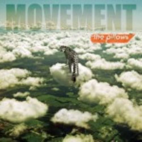 【中古】Movement(初回生産限定盤)(DVD付)/the pillows