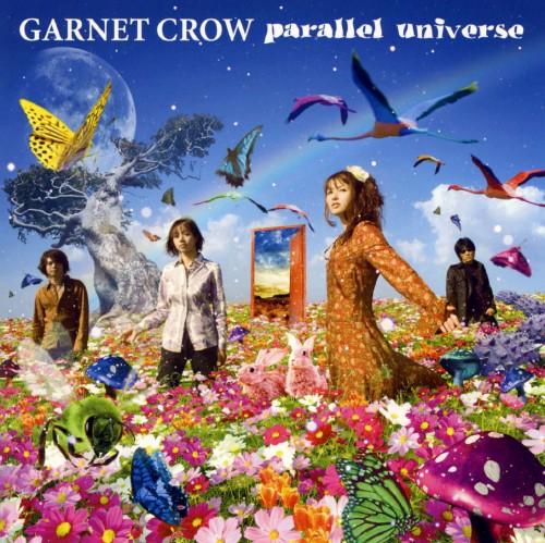 【中古】parallel universe/GARNET CROW