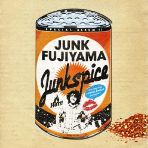 【中古】Junkspice/ジャンクフジヤマ