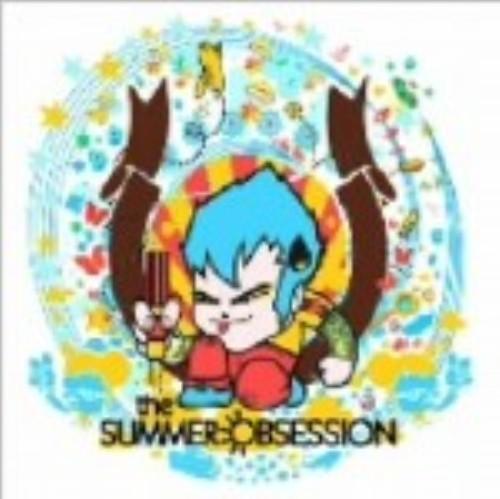 【中古】ザ・サマー・オブセッション/サマー・オブセッション