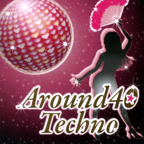 【中古】AROUND 40 TECHNO〜アラ★テク〜/オムニバス
