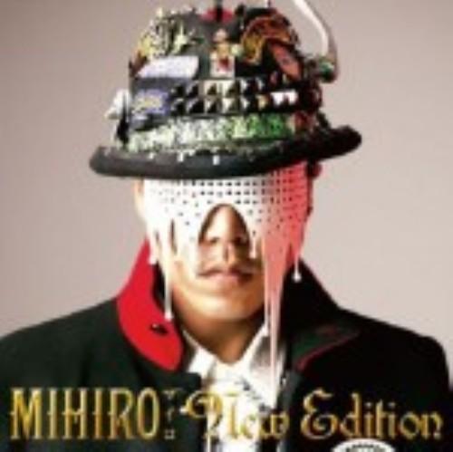 【中古】New Edition(DVD付)/MIHIRO〜マイロ〜