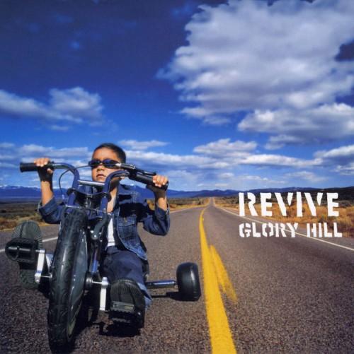 【中古】REVIVE/GLORY HILL