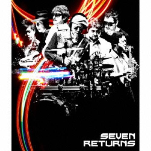 【中古】7(seven)returns/7(seven)