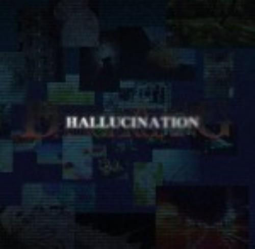 【中古】HALLUCINATION/DANGER☆GANG
