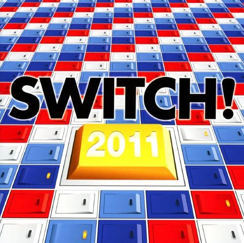 【中古】スイッチ!2011/オムニバス