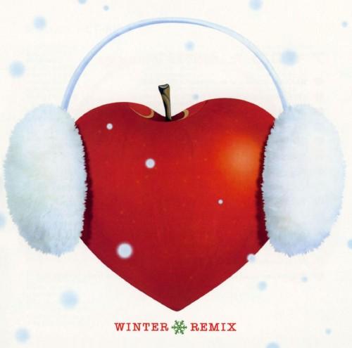 【中古】アイのうた WINTER REMIX/オムニバス