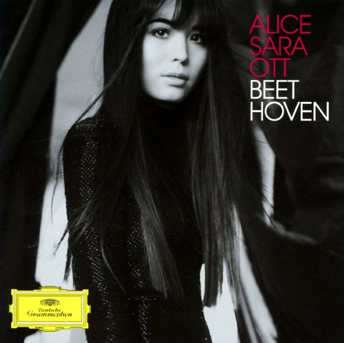 【中古】ベートーヴェン:ピアノ・ソナタ第21番<ワルトシュタイン>他/アリス=紗良・オット