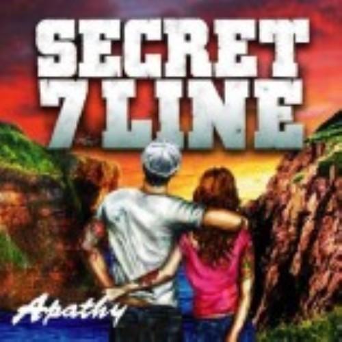 【中古】APATHY/SECRET 7 LINE