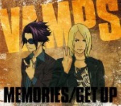 【中古】MEMORIES/VAMPS