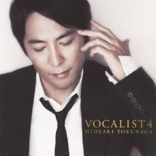 【中古】VOCALIST4 高音質24(初回限定盤)/徳永英明