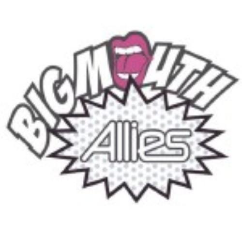 【中古】BIG MOUTH/Allies