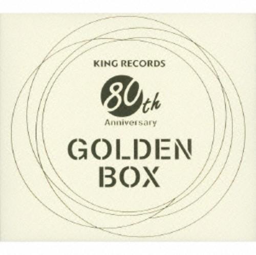 【中古】GOLDEN BOX 映画音楽(初回限定特別価格盤)/オムニバス