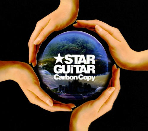 【中古】Carbon Copy/★STAR GUiTAR