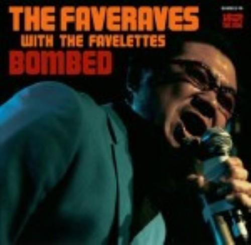 【中古】Bombed/THE FAVE RAVES REVUE IN OSAKA(初回生産限定盤)(DVD付)/FAVE RAVES