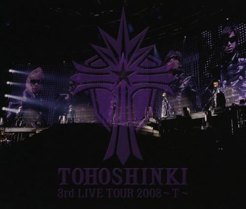 【中古】TOHOSHINKI LIVE CD COLLECTION 〜T〜/東方神起