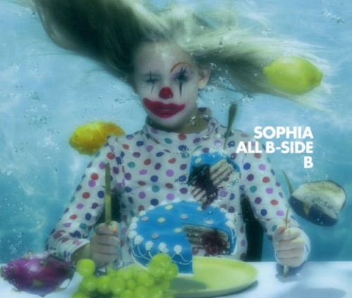 【中古】ALL B−SIDE「B」/SOPHIA