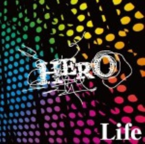 【中古】Life(初回限定盤)(DVD付)/HERO