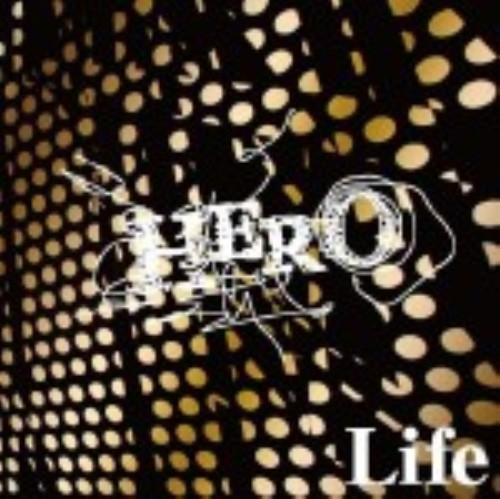 【中古】Life/HERO